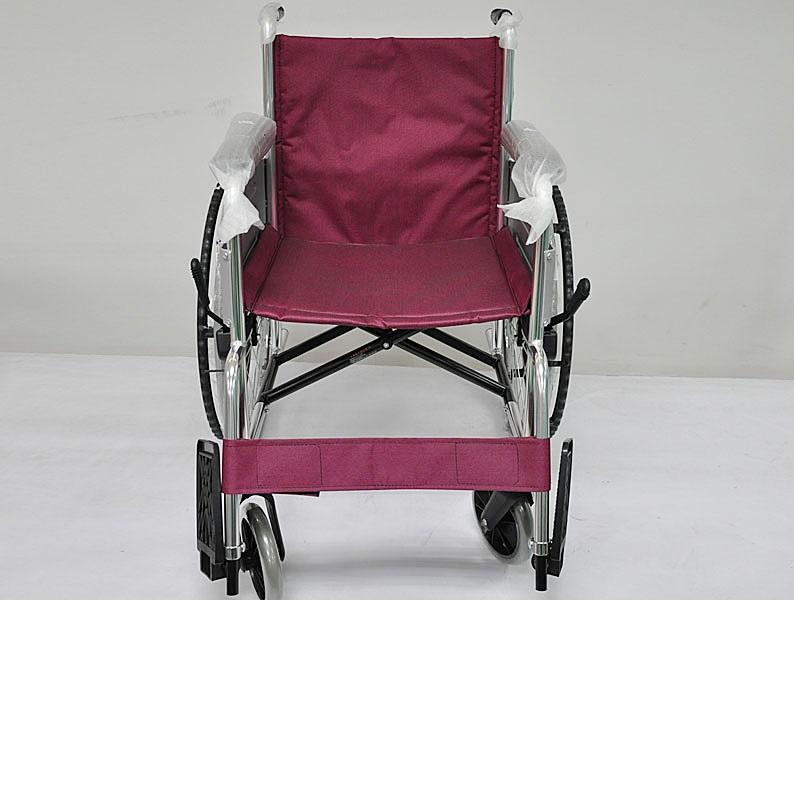 輪椅(魚躍)