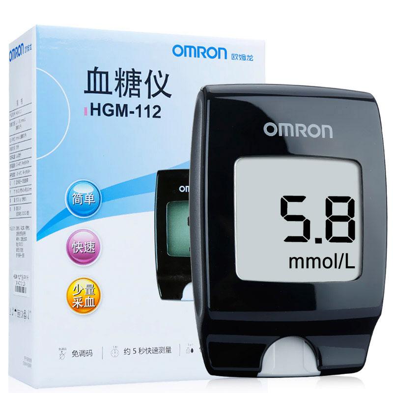 血糖儀 HGM-112
