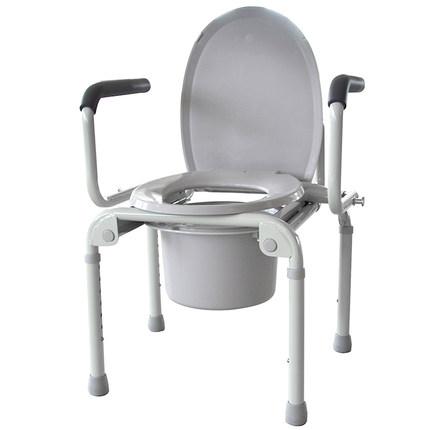 鱼跃H021B座厕椅