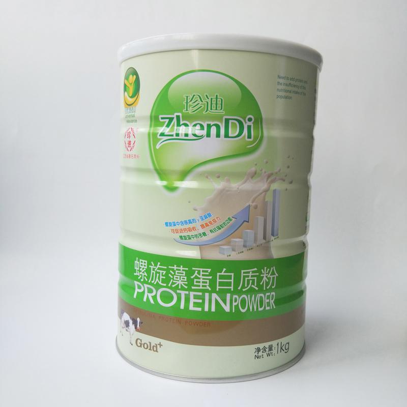 螺旋藻蛋白质粉