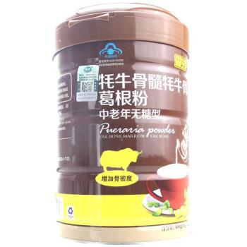 鑫玺  牦牛骨髓牦牛骨葛根粉(中老年无糖型)