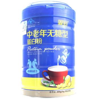 中老年无糖型蛋白粉