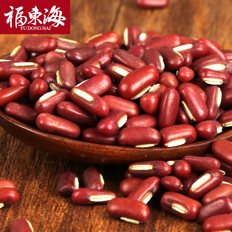 福東海 赤小豆 赤豆紅豆五谷雜糧 500克袋裝