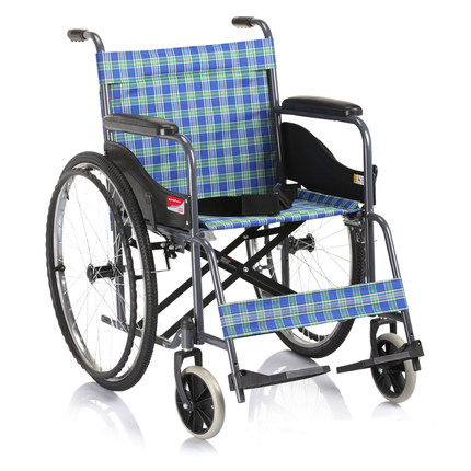 鱼跃轮椅车