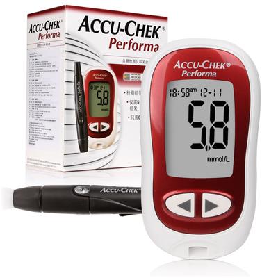 血糖仪ACCU-CHEK Performa卓越精采型