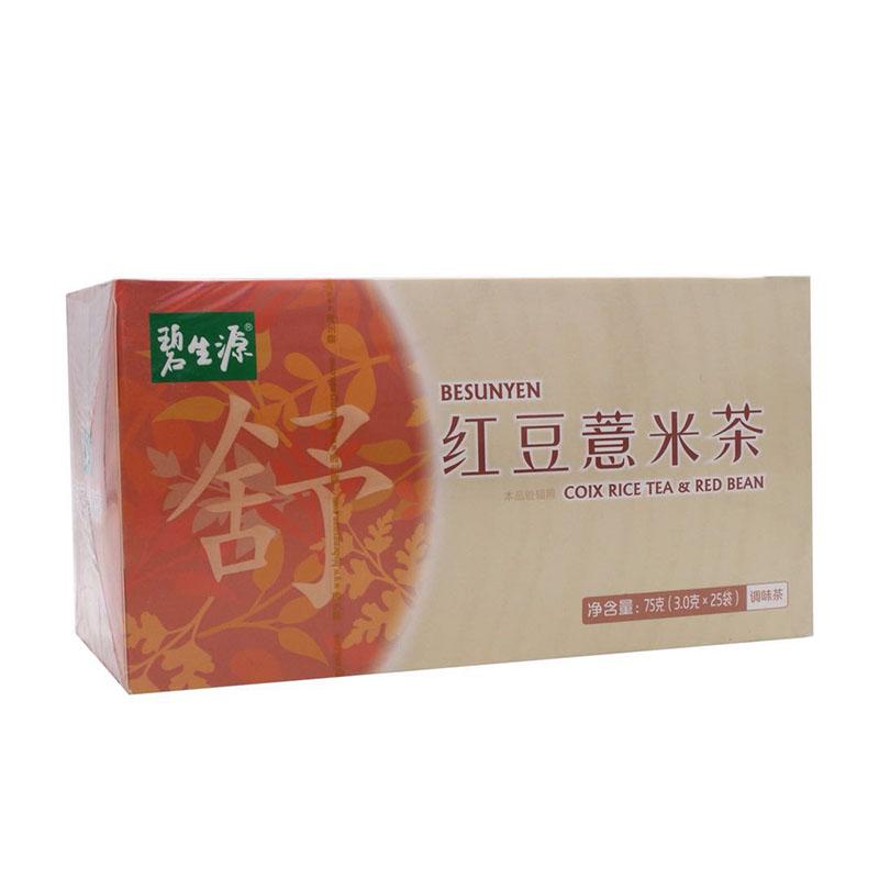 碧生源 紅豆薏米茶