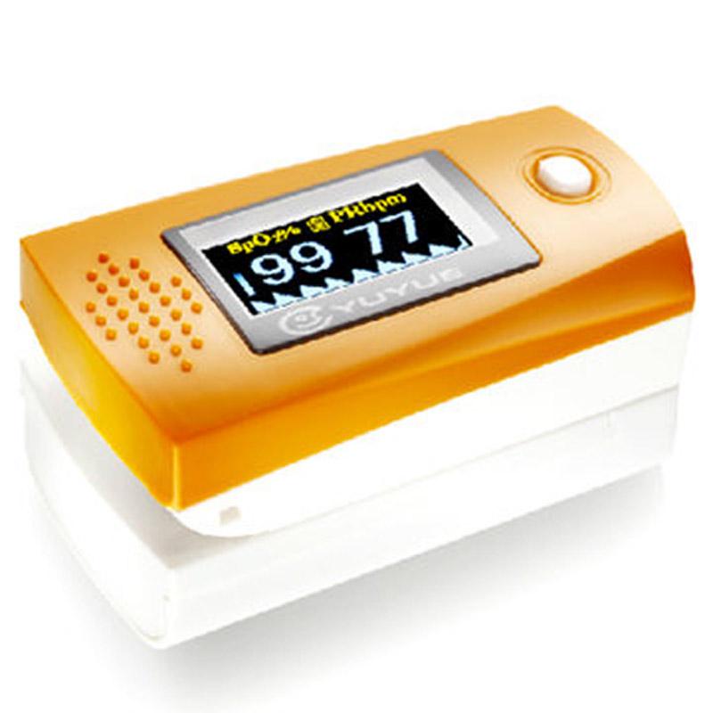 鱼跃指夹式脉搏血氧仪YX300