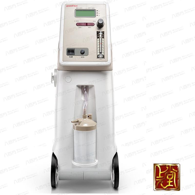 鱼跃制氧机(家用) 9F-3W