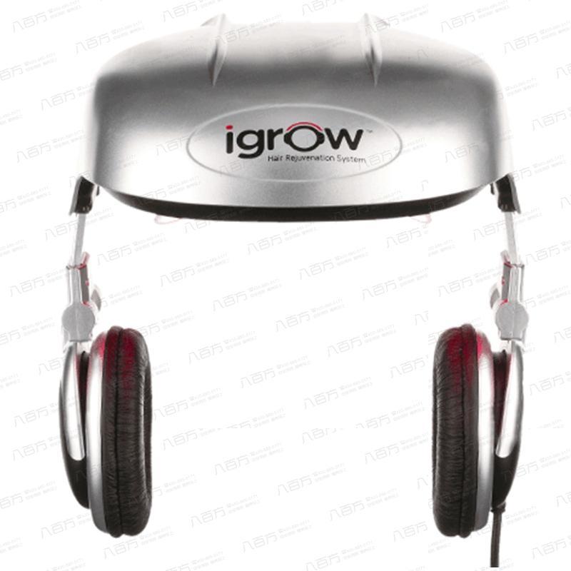 艾培拉iGrow2软激光 生发仪