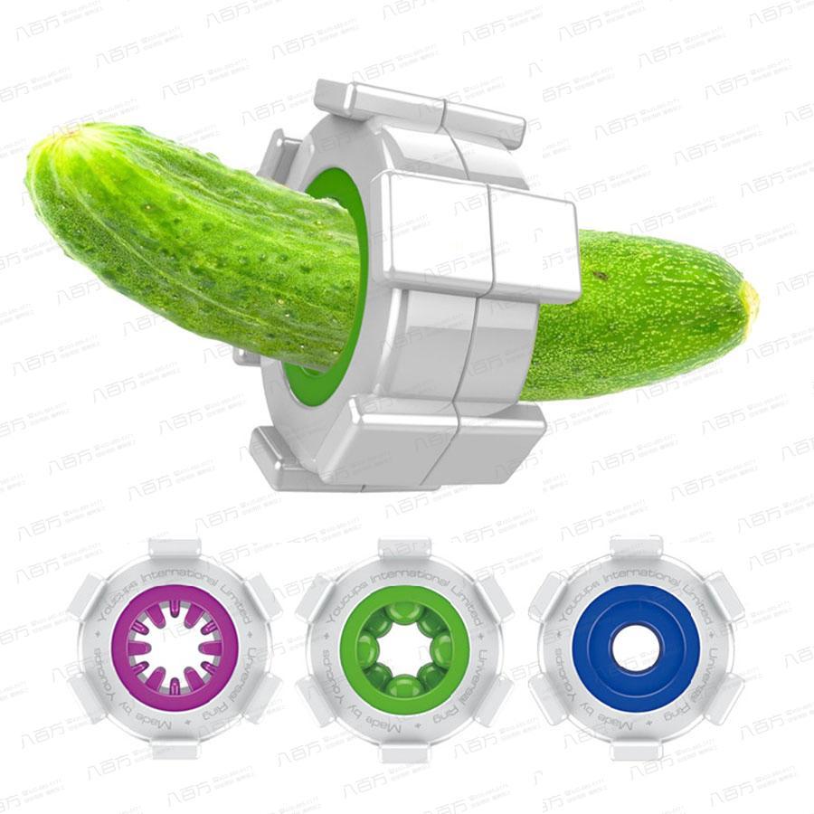 【男用器具】YouCups优客仕 万能环飞机筒 套环自慰飞机杯