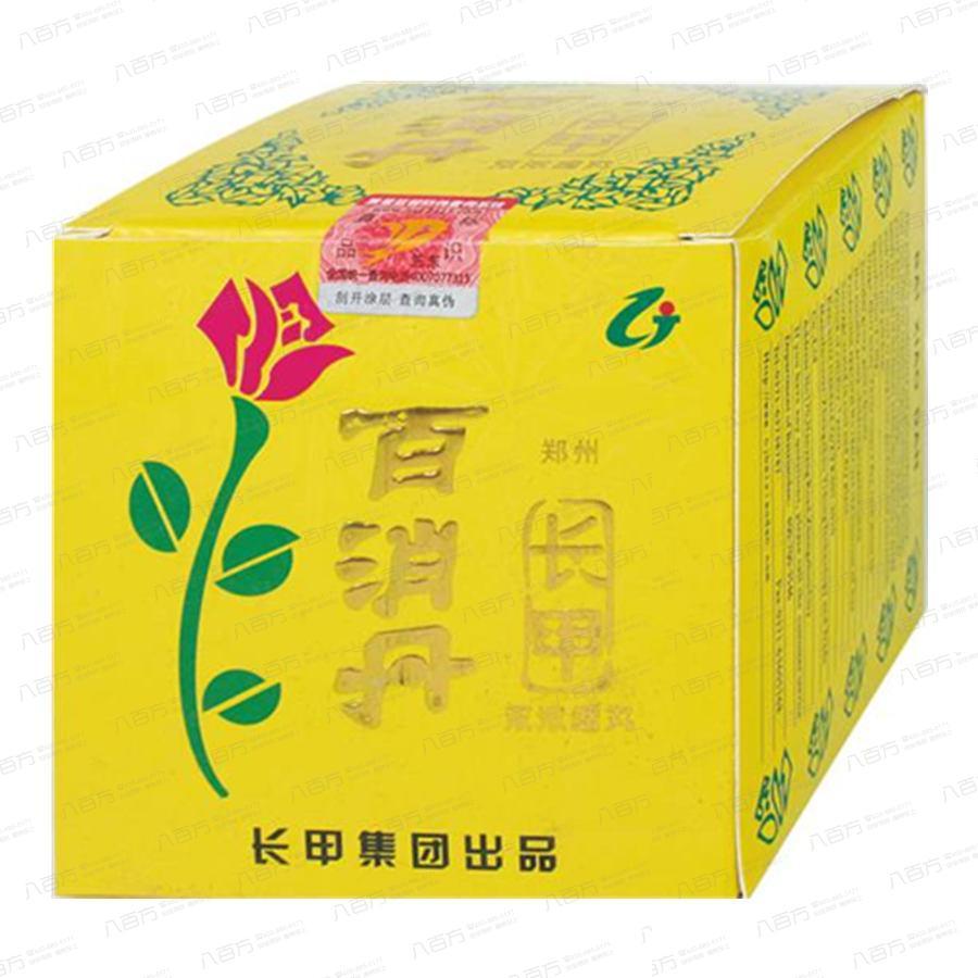 长甲百消丹(30克*4瓶)-郑州长甲