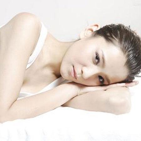 女士卵巢囊肿有4个元凶