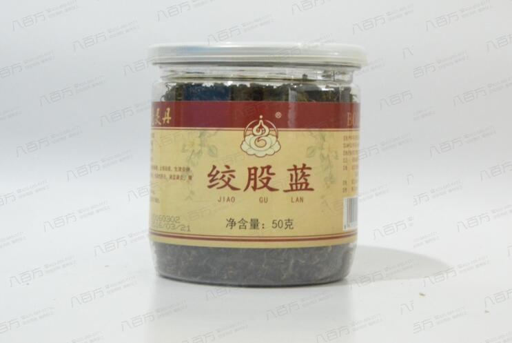 绞股蓝茶(灵丹)
