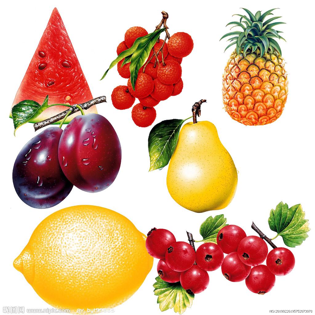 痔疮可以吃什么水果 三大水果比吃