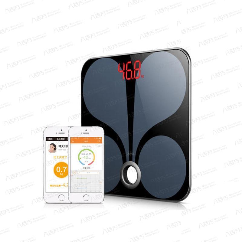 (乐心)体重脂肪测量仪