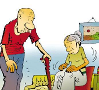 老年人得了骨质疏松应该怎么办好?