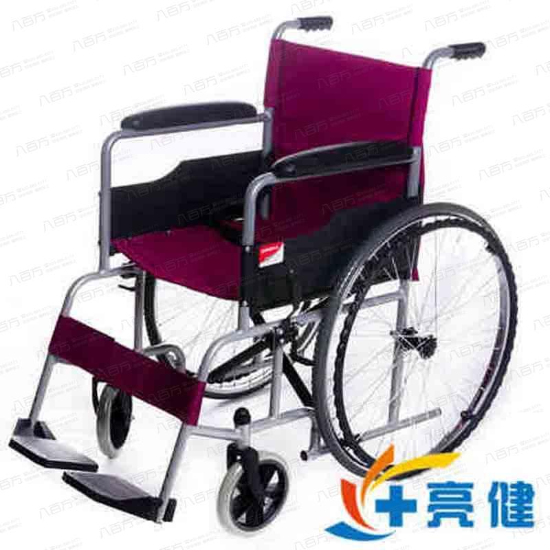 鱼跃轮椅车H007
