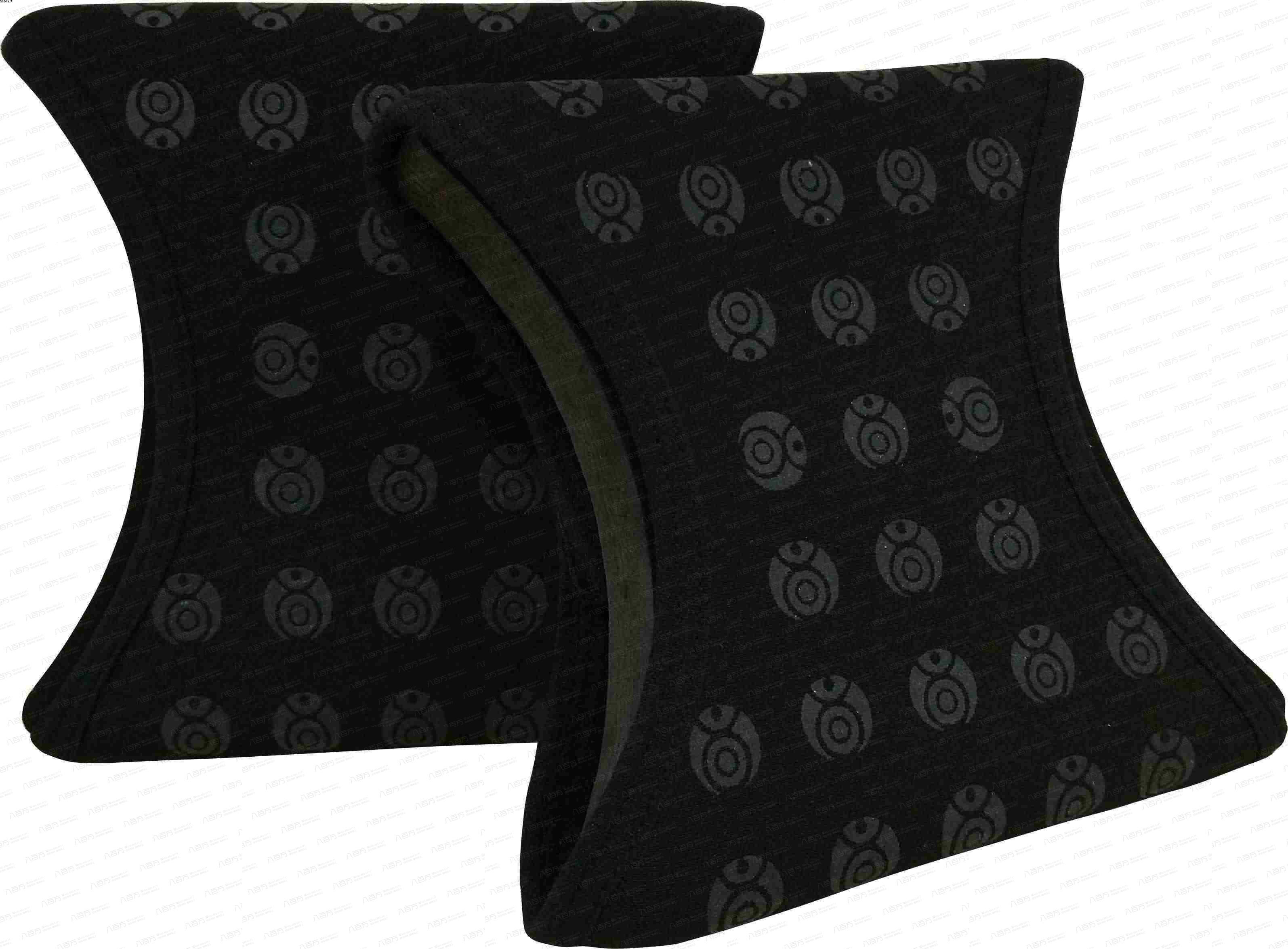 尚颈枕巾 尚颈枕颈椎枕U型枕理疗枕巾