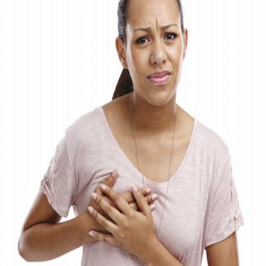 缓解女性乳房胀痛的方法