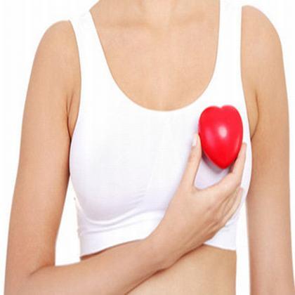 4个小妙法助你缓和乳房胀痛
