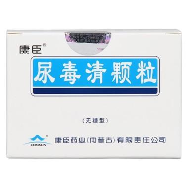 【康臣】 尿毒清颗粒 (15袋装 无糖型)