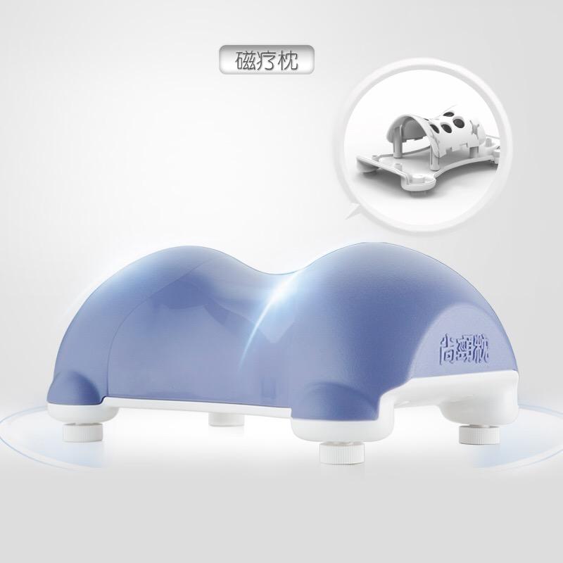 尚颈枕颈椎枕U型枕理疗枕头牵引护颈枕修复养生枕保健