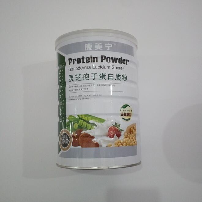 【康美宁】灵芝孢子蛋白质粉