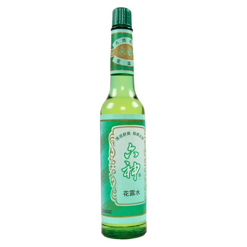 六神花露水(7017)