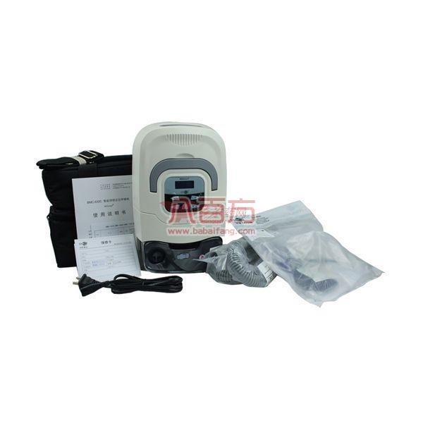 智能持续正压呼吸机 BMC-630C