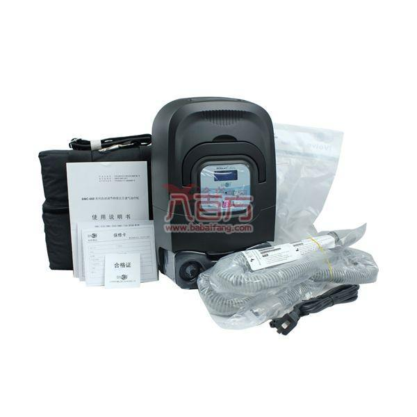 自动无创呼吸机 BMC-660
