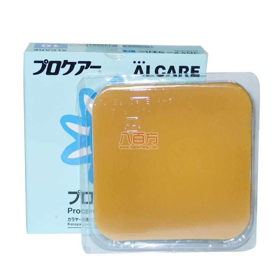 【爱乐康】12581*爱乐康造口皮肤护理品*防漏膜