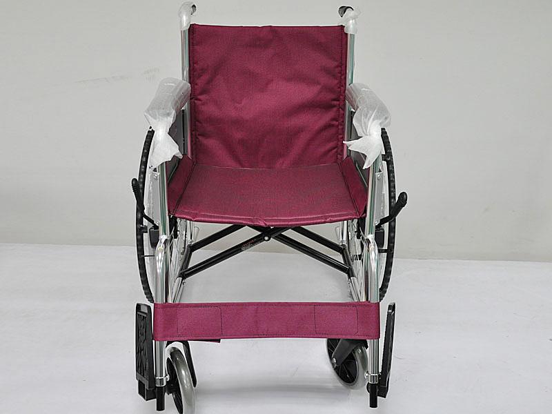 轮椅(鱼跃)