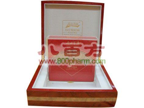 东方高丽冬虫夏草特级12g新木盒
