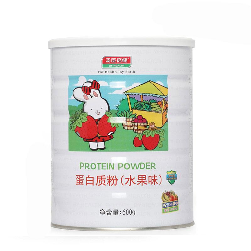 武松娱乐蛋白质粉(水果味)