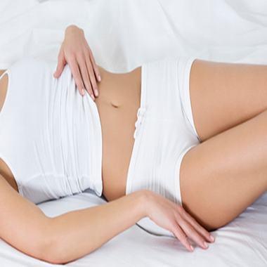 子宫肌瘤的症状之一是压迫感增加