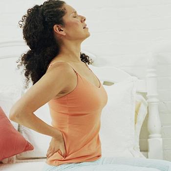 背痛的原因 导致女人背痛的六大原因