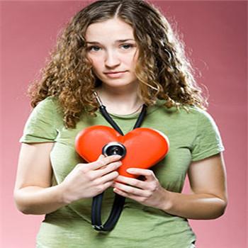 心律失常通常有什么症状呢