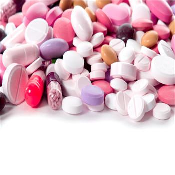 缺铁性贫血常用哪些口服铁剂进行治疗