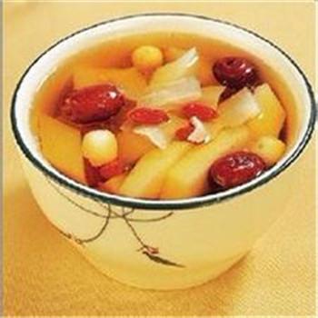 缺铁性贫血吃什么水果 甘蔗有好处