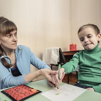 自闭症儿童有哪些症状 智力有障碍吗