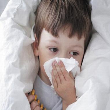 秋冬季节感冒鼻塞怎么办