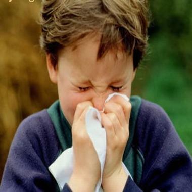 热敷法治疗新生儿鼻塞见效吗