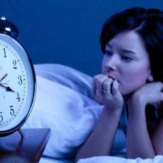 如何為失眠 失眠會出現什么癥狀