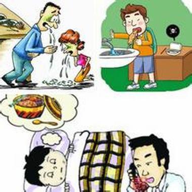 食物中毒怎么办,相关知识介绍