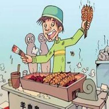 食物中毒的預防13個小常識