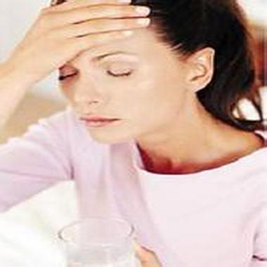 头晕怎么回事  是药物中毒的反应吗