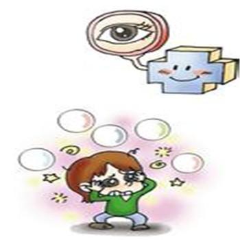 青光眼自测:有这几个症状可要注意了