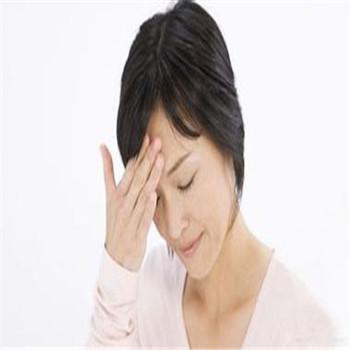 美尼尔氏综合症的症状表现