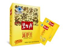 碧生源减肥茶