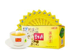 碧生源减肥茶 2.5g*25袋